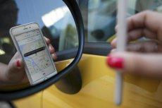 Uber zaoferował gwarantowaną miesięczną pensję