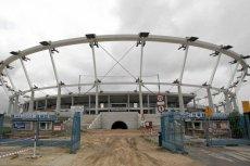 Chluba Śląska zakryta. Stadion Śląski w Katowicach będzie otoczony płotem na 3,5 metra za 16 mln zł