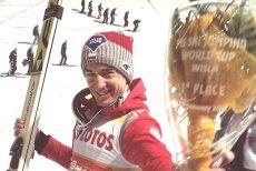 Kamil Stoch wygrał konkurs Pucharu Świata w Wiśle.