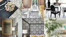 Wybrane zdjęcia z Instagramowych profili dekoratorów wnętrz
