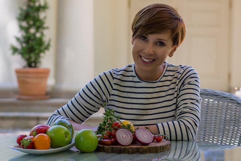 Agnieszka Piskała, dietetyczka, opowiada o tym, jak mądrze korzystać z cukru