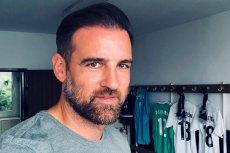 Piłkarz został zatrzymany przez policję w związku z podejrzeniami o posiadanie dziecięcej pornografii.