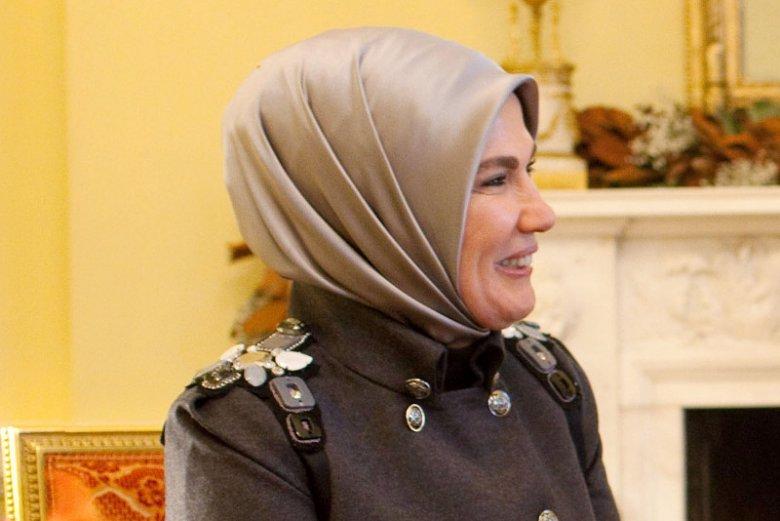 Emina Erdogan przedstawiła haremy w pozytywnym świetle.