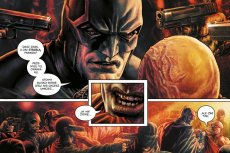 Komiksy często mogą równie dobrze zastąpić książkę.