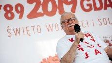 Lech Wałęsa w rozmowie z naTemat.pl oceni stan polskiej demokracji i szanse na przełamanie na scenie politycznej.
