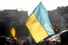 Doszło do zamachu na polski konsulat w Łucku na Ukrainie.