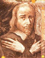 Jacob Bὅhme (1575-1624)