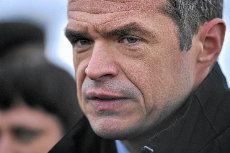 Sławomir Nowak musi się tłumaczyć z oświadczeń majątkowych na Ukrainie.