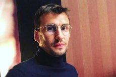 Bieniuk skomentował doniesienia o ciąży jego byłej partnerki.