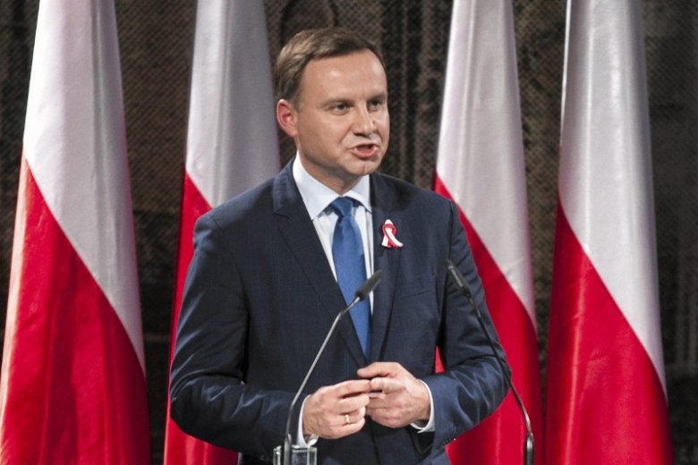 Andrzej Duda - polityczny kontynuator dzieła Józefa Piłsudskiego?