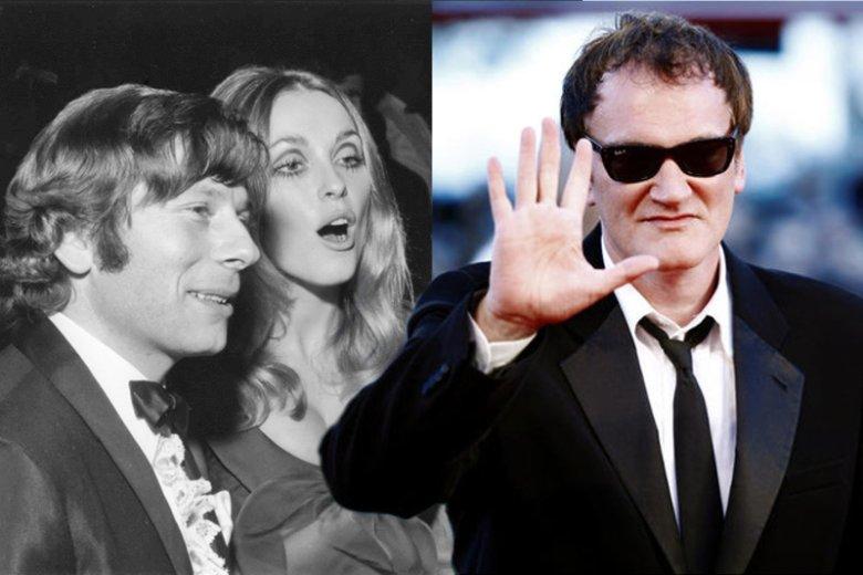 Sharon Tate, ówczesna żona Romana Polańska została zamordowana przez Rodzinę Charlesa Mansona. Quentin Tarantino kręci o tym film