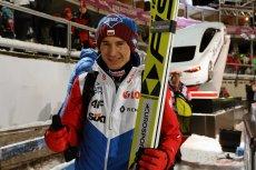 Kamil Stoch jest na najlepszej drodze, żeby znowu wygrać Turniej Czterech Skoczni.