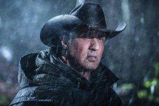 """W """"Rambo: Ostatnia krew"""" wojskowy klimat został zmieniony w brudną walkę z kartelem."""
