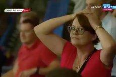 Obrońca Piasta główkował tak niefortunnie w meczu z Riga FC, że kompletnie zaskoczył swojego bramkarza.