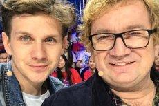 Antoni Królikowski opublikował nowe zdjęcie ze swoim ojcem.