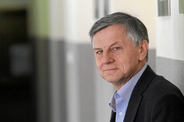 Prof. Zybertowicz mocno o Eurokorpusie.