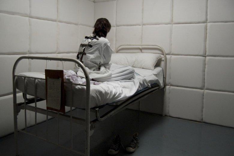 Większość chorych potrzebuje środowiskowej opieki psychiatrycznej, a nie hospitalizacji