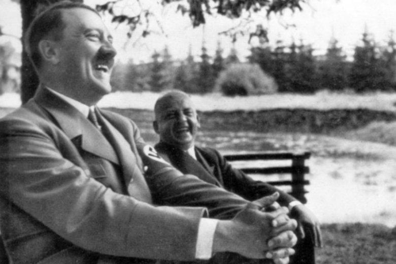 Czy Hitler przeżył wojnę? Tak twierdzi pisarz Christopher Macht w swojej najnowszej książce ''Spowiedź Hitlera 2. Szczera rozmowa 20 lat po wojnie'', która ukaże się w Polsce już 19 września