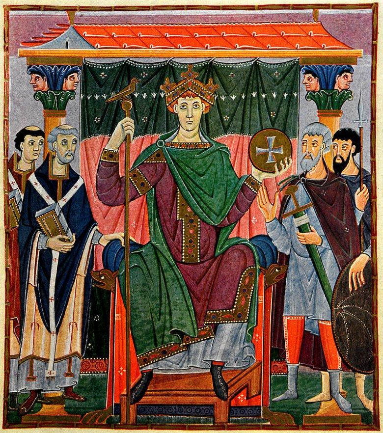 Cesarz Otto III.