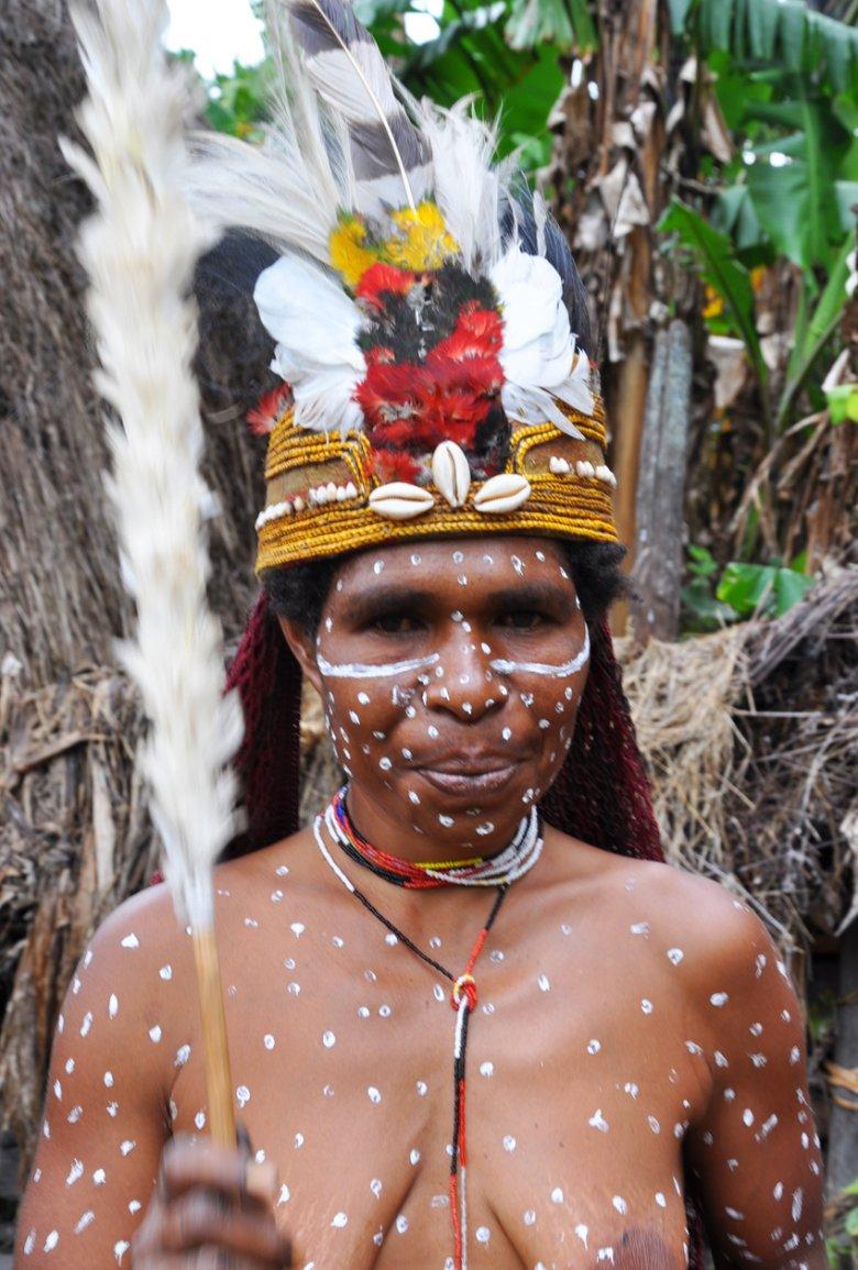 Papuaska Trzecia