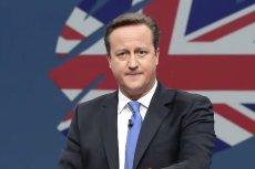Wizyta Davida Camerona to spore wyzwanie dla premier Beaty Szydło.