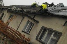 Znamy skutki ostatnich burz przechodzących nad Polską.