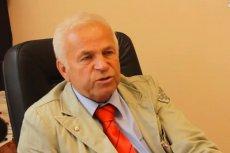 Działacz mniejszości niemieckiej Dieter Przewdzing został zamordowany
