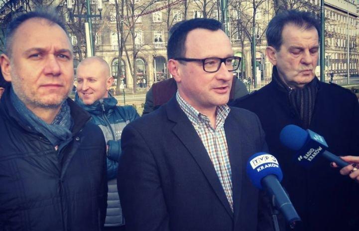 Tomasz Urynowicz odchodzi z PO