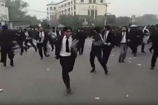 Grupa ok. 250 prawników zaatakowała szpital w pakistańskim Lahore.