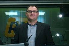Bogdan Zalewski po półtoramiesięcznym zawieszeniu wraca na antenę RMF FM.