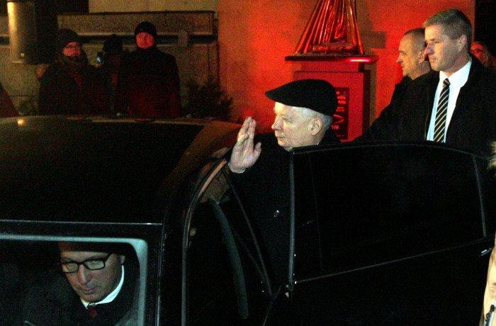 Styczeń 2017, wizyta w Starachowicach.
