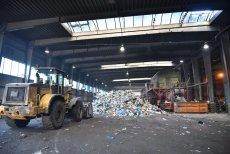 Ukraińcy chcą nam oddać swoje śmieci.