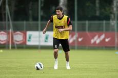 Robert Lewandowski może być najlepszy w Europie.