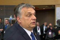 Premier Węgier Viktor Orban oznajmił, że nie ma żadnego kontrkandydata dla Donalda Tuska i poprze on swojego kolegę z Europejskiej Partii Ludowej.