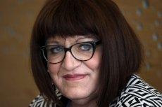 Anna Grodzka ma zastrzeżenia co do działań Kongresu Kobiet.