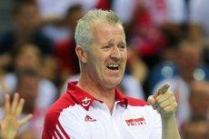 Vital Heynen to ekscentryczny trener, który od lat odnosi ogromne sukcesy.