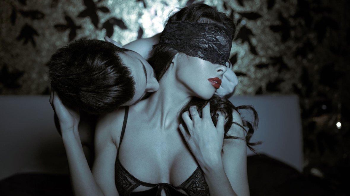 8 dziwacznych faktów o seksie.