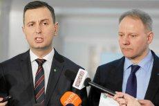 Ludowcom nie wychodzi zawiązywanie koalicji. Z Kukiz'15 pokłócili  się i nazwę koalicji.