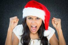 8 rzeczy, które najbardziej irytują nas przed świętami Bożego Narodzenia