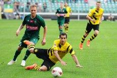 Jeśli ustalenia agencji Bloomberg są trafne, brak udziału w kolejnym sezonie Ligi Mistrzów nie będzie dotkliwy finansów Borussii Dortmund