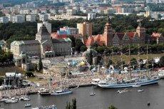 System PKW wskazał, że wybory prezydenckie w Szczecinie wygrał Krzysztof Woźniak, który... nie ubiegał się o fotel prezydenta miasta
