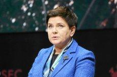 """Jak donosi """"Wprost"""", gdy Jarosław Kaczyński zostanie premierem, Beata Szydło ma rozpocząć walkę o fotel prezydenta Warszawy."""