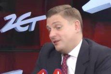Bartosz Kownacki tłumaczył w Radiu Zet okoliczności oddania swojej premii. Jak mówi, ostatecznie przekazał ją między innymi na Caritas.