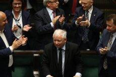 Do Sejmu weszliby jeszcze politycy ludowców i Kukiz'15 startujący z listy PSL.
