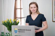 Paulina Pergoł, studentka I roku pielęgniarstwa, została wyróżniona prestiżową nagrodą Queen Silvia Nursing Award (QSNA) za projekt Listy do przyjaciela