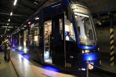 Wrocław zapewnia, że szerokość tramwaju nie jest dużym problemem