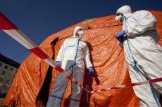 W Polsce minął pierwszy miesiąc walki z pandemią koronawirusa.