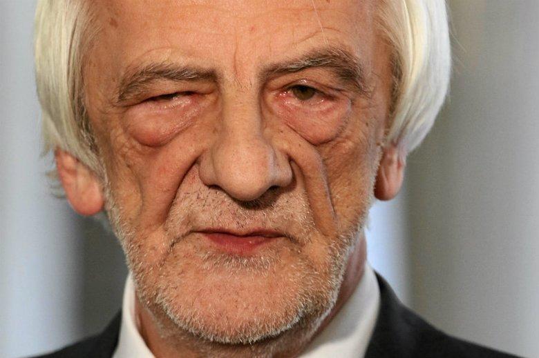 Ryszard Terlecki nie miał lekko podczas spotkania z wyborcami w Przysuchach. Padło wiele niewygodnych pytań.