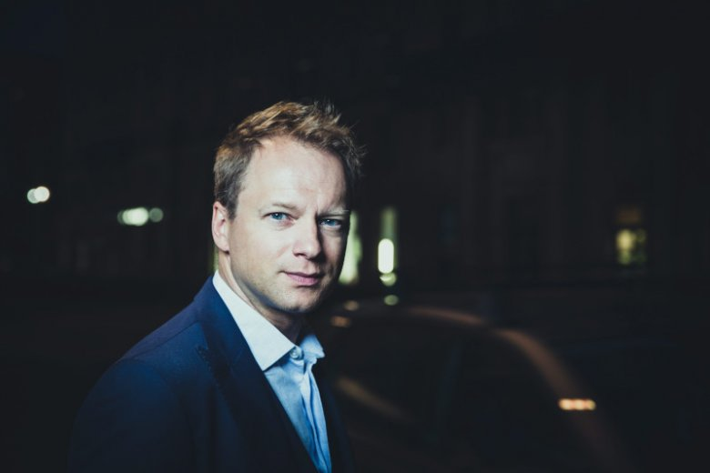 Maciej Stuhr wybierze jedną osobę, która zje z nim obiad 13 października.