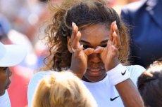 Serena Williams wyjaśniła, że powodem jej niedyspozycji była infekcja wirusowa
